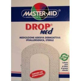 Drop med cerotti 7 x 5 cm