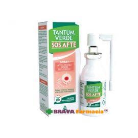 Tantum Verde SOS Afte Spray