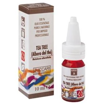 Tea Tree oli zuccari 10 ml