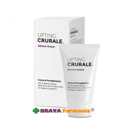 Lifting Crurale Crema Interno Cosce