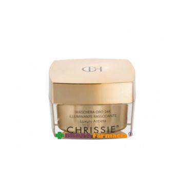 Chrissie Maschera oro 24K