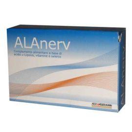 Alanerv