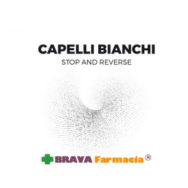 Labo Capelli Bianchi Donna 60 fiale