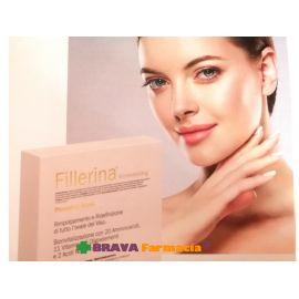 Fillerina Biorevitalizing Plumping Mask Grado 5 Plus