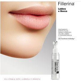 Fillerina Biorevitalizing 932 Labbra e Bocca Grado 3