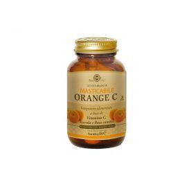 Solgar Orange C 90 tavolette masticabili