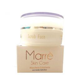 Maschera Esfoliante con Acido Salicilico Marrè Skin Care