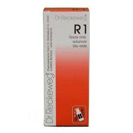 R1 Gocce Dr Reckeweg 50 ml