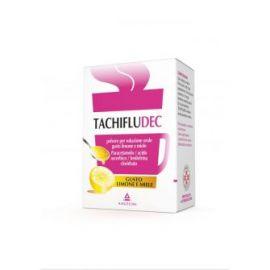 Tachifludec Miele Limone - medicinale senza obbligo di ricetta medica