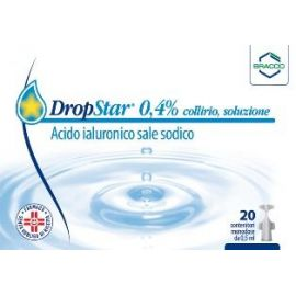 DROPSTAR 0,4% COLLIRIO - farmaco senza obbligo di ricetta