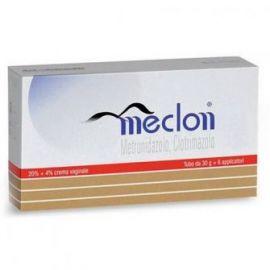 """MECLON """"CREMA VAGINALE - farmaco senza obbligo di ricetta"""