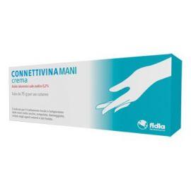 Connettivina Mani crema 75 grammi
