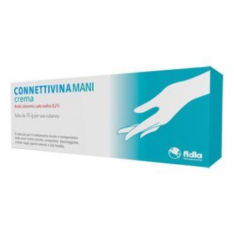 Connettivina Mani crema 30 grammi