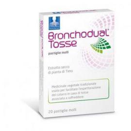 BRONCHODUAL TOSSE PASTIGLIE MOLLI - farmaco senza ricetta