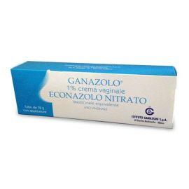 GANAZOLO crema vaginale - farmaco senza ricetta
