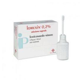 LOMEXIN lavande vaginali - farmaco senza ricetta