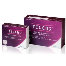 TEGENS 20 Buste - farmaco senza ricetta