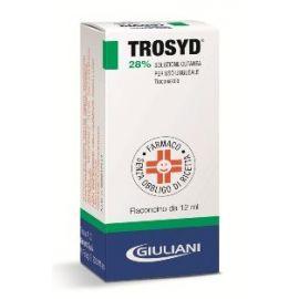 TROSYD soluzione ungueale - farmaco senza ricetta