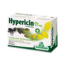 Hypericin Specchiasol