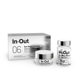 In-Out 06 Eye Bags Formula Trattamento Esterno Interno