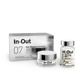 In-Out 07 Eye Wrinkle Formula Trattamento Esterno Interno