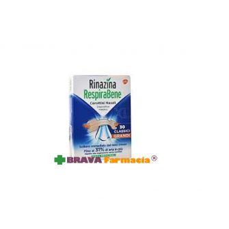 RespiraBene 30 cerotti Adulti Grande