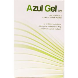 Azul gel vaginale