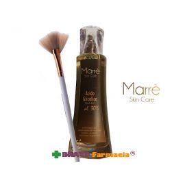 Peeling Acido Glicolico Alta Concentrazione 100 ml Marre' Skin Care