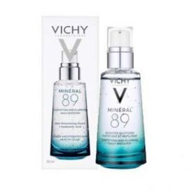 Vichy Mineral 89 Booster quotidiano Promo 75 ml