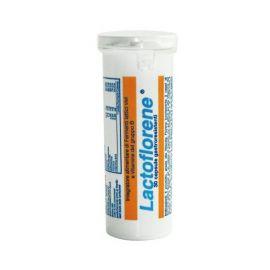 Lactoflorene 30 capsule