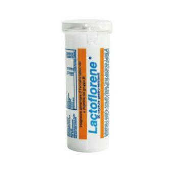 Lactoflorene 30 cps