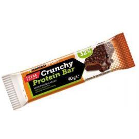Crunchy Proteinbar Choco Brownie Named Sport