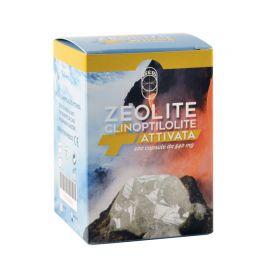 Zeolite Attivata 100 cps
