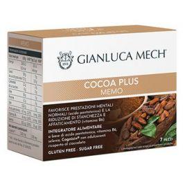Gianluca Mech Cocoa Plus Memo