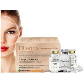 Fillerina Biorevitalizing 7 giorni grado 4