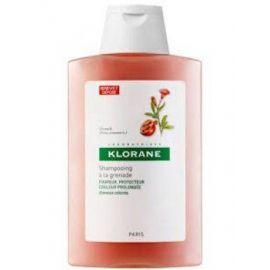 Klorane Shampoo Melograno 400 ml