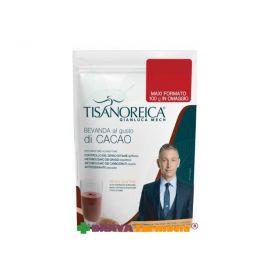 Tisanoreica Bevanda al Cacao Maxi Formato 500 grammi