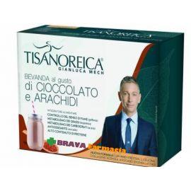Tisanoreica Bevanda Cioccolato e Arachidi