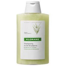 Klorane Shampoo Papiro 400 ml
