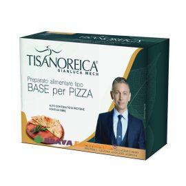 Dieta Tisanoreica Base per Pizza