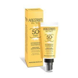 Angstrom Protect Youthful Tan Crema Solare Ultra Protezione Solare 50+