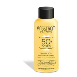 Angstrom Protect Hydraxol Latte Solare Spf 50+
