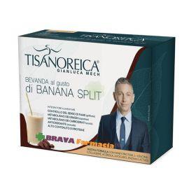 Dieta Tisanoreica Crema alla Banana Split