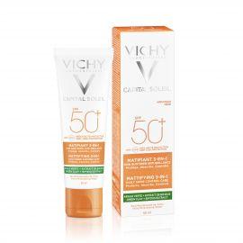 Vichy Capital Soleil Anti Acne Purificante spf 50+
