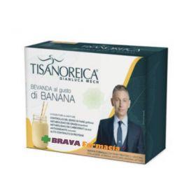 Tisanoreica Bevanda alla Banana