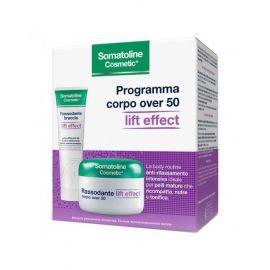 Somatoline Cosmetic Rassodante Over 50 + Rassodante Braccia