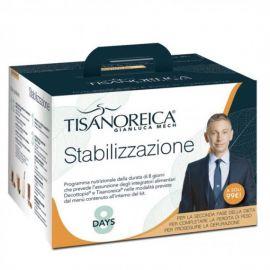 DIETA Tisanoreica kit 8 giorni stabilizzazione