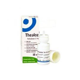 Thealoz collirio