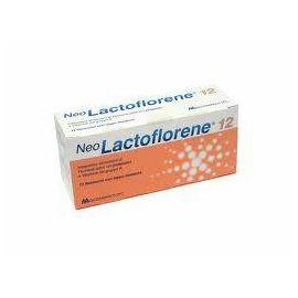Lactoflorene plus Fiale 12 flaconcini