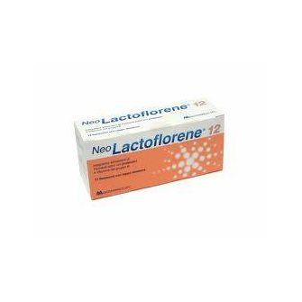 Lactoflorene Fiale
